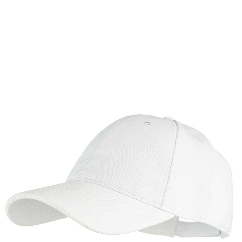 ADAM lippalakki valkoinen