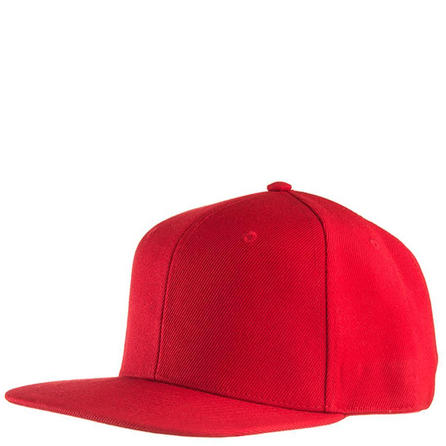 CLAY lippalakki punainen