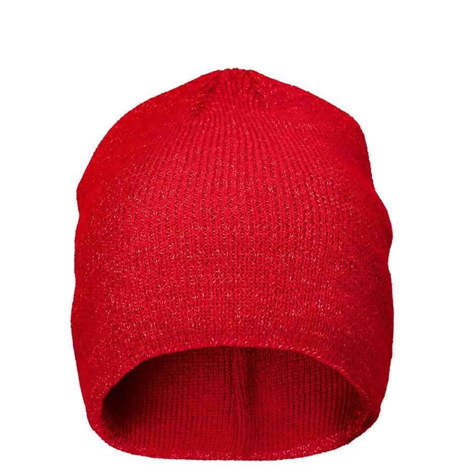 CARLOS pipo punainen / reflective