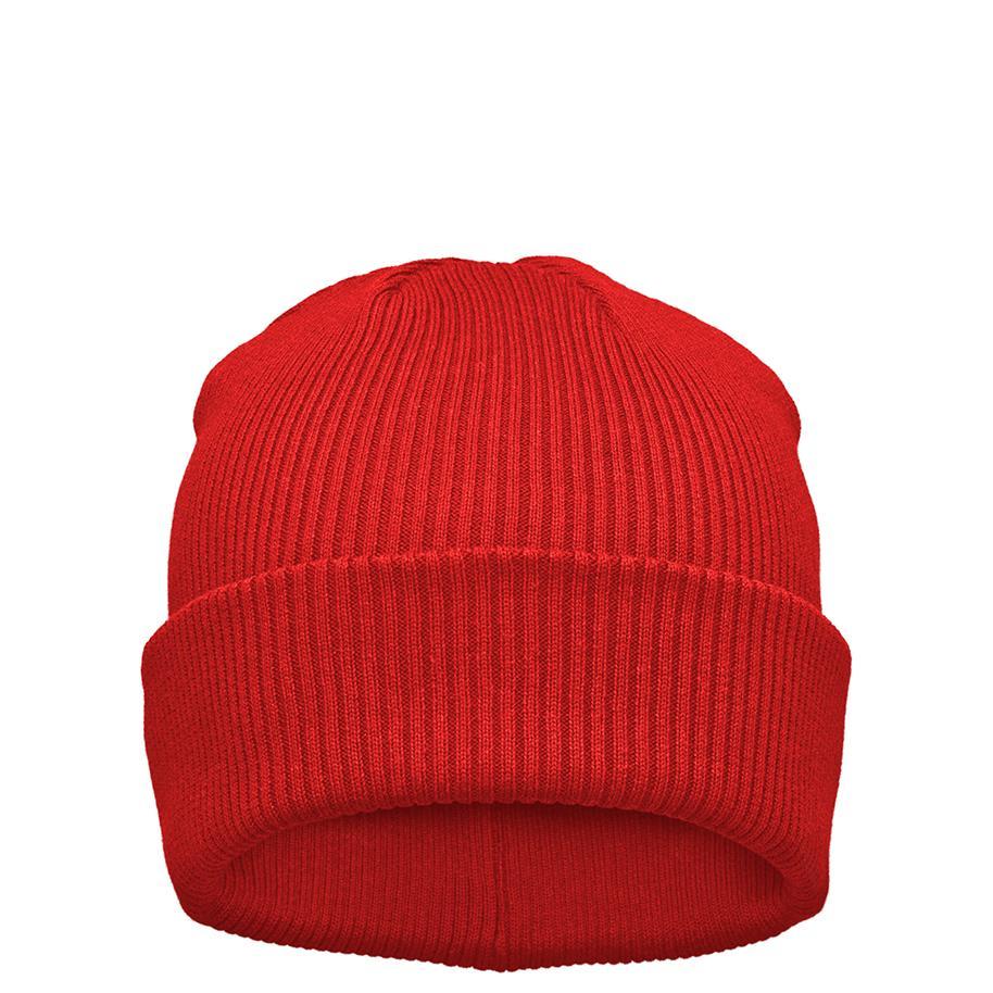 HELSINKI pipo punainen