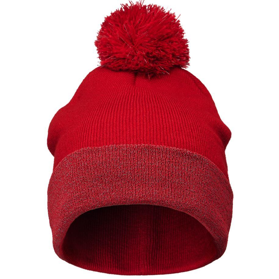 HOCKEY pipo punainen / reflective
